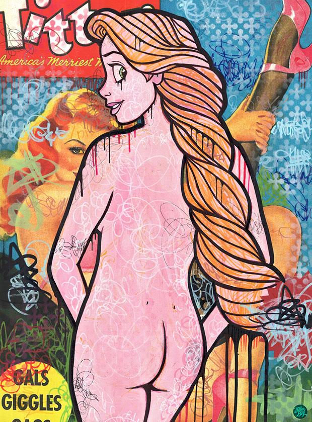dirtyland-un-artiste-met-a-nu-les-princesses-disney4