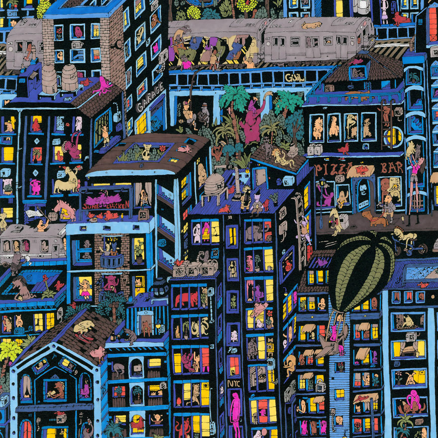 It-Takes-Me-Over-150-Hours-To-Draw-These-Intricate-Cityscape11__880