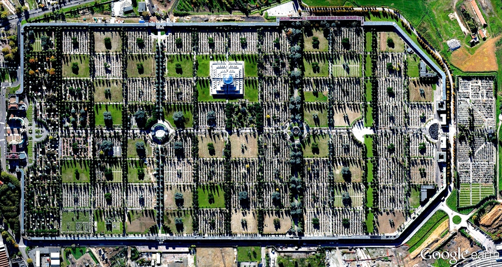 Cimitero Maggiore di Milano