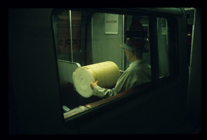 Bob Mazzer Tube Pictures