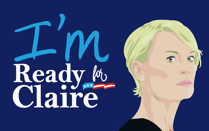 Hillary Clinton, 2016