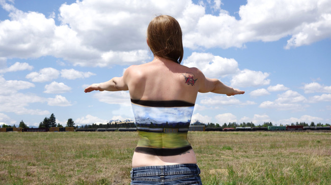 bodypainting22