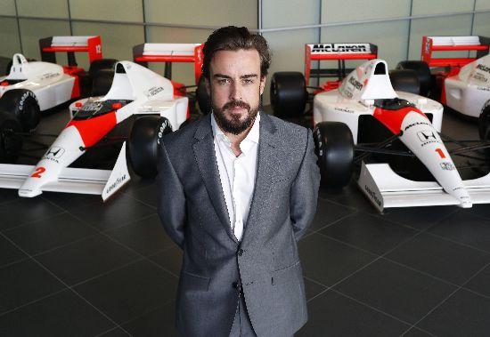i conti in svizzera di Alonso