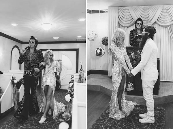 Matrimonio Tema Rock And Roll : Il matrimonio più hipster e rock n roll della storia
