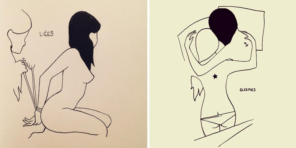 petites-luxures-disegni-erotici-instagram