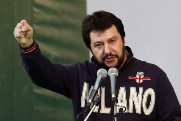 l'ego di Salvini