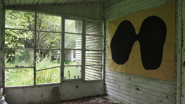 108, Black circle fest V, Ucraina