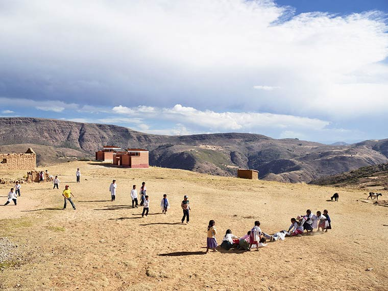 Chuquisaca, Bolivia