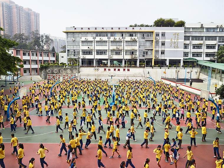 Guangzhou, Cina