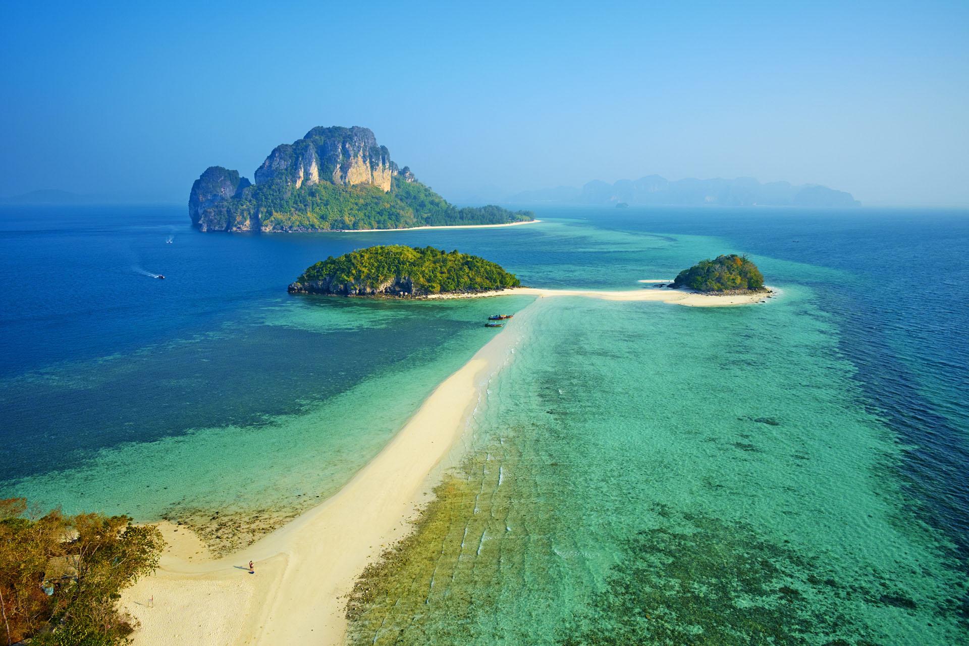 Krabi, Thailand - Thailand