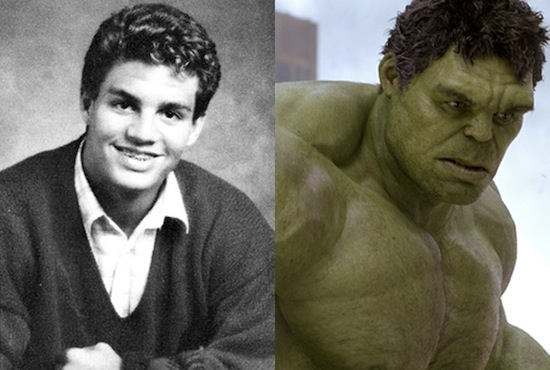 Mark Ruffalo/ The Hulk