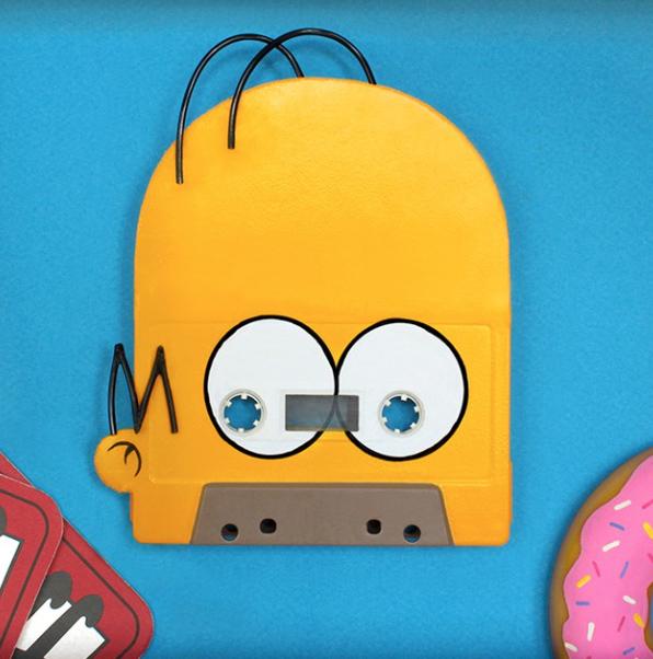 benoitjammes-cassette-Homer