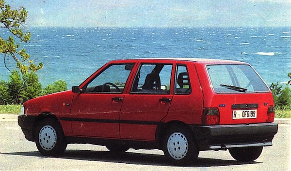 Fiat-Uno-Italy-1993
