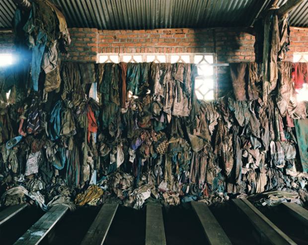 Ntarama, Rwanda