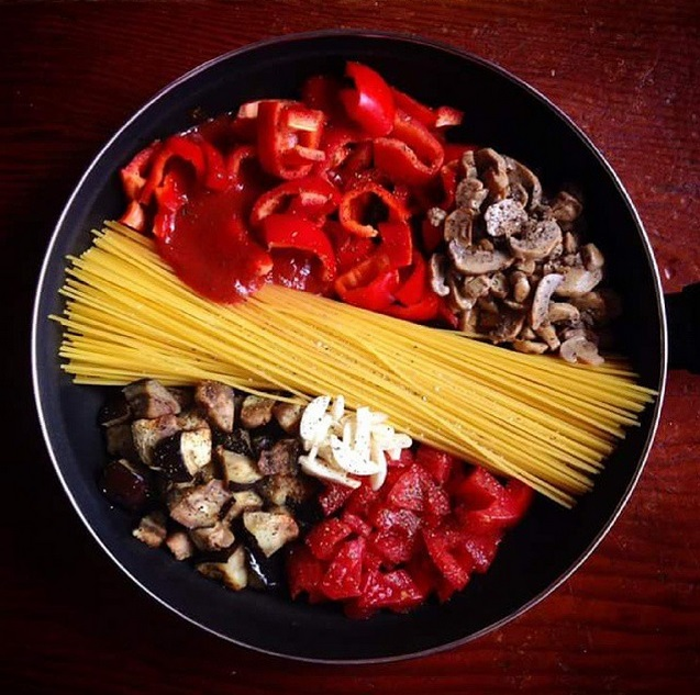 one pot pasta1