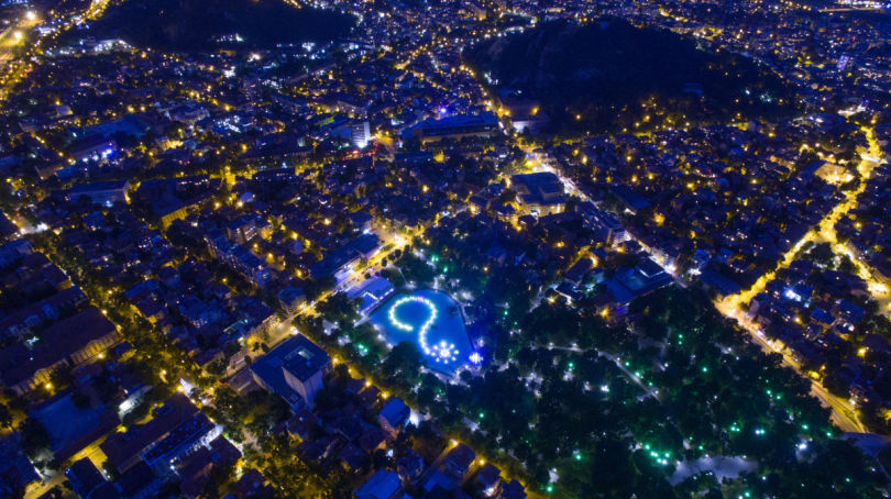 Citta di Plovdiv, Bulgaria (IceFire)