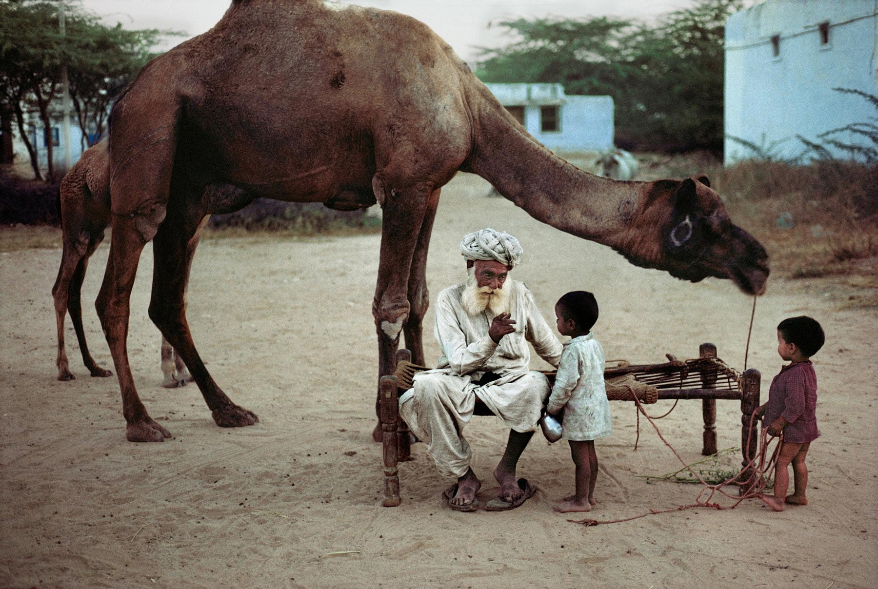 Steve-McCurry-India-Photography-4