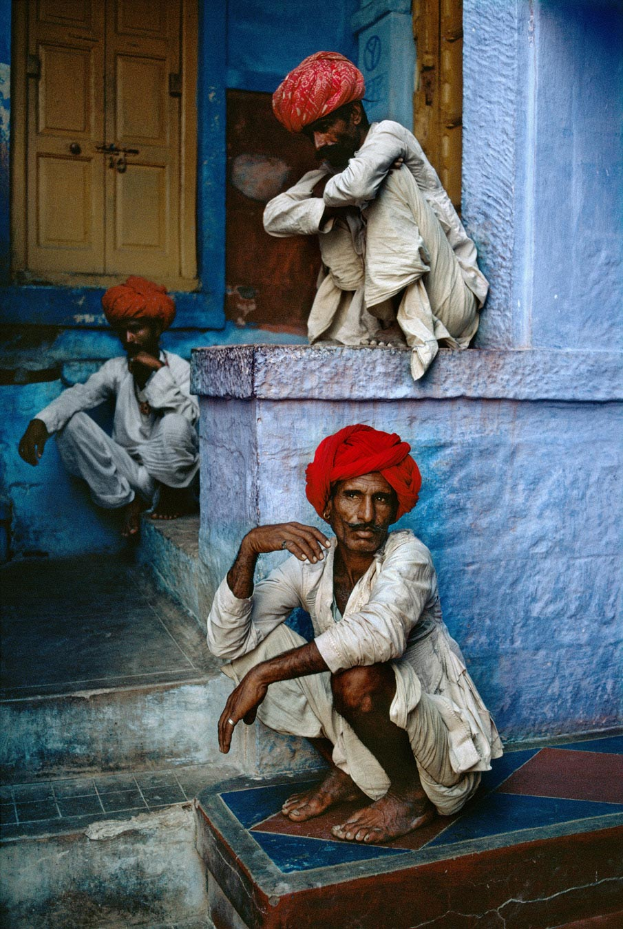 Steve-McCurry-India-Photography-7