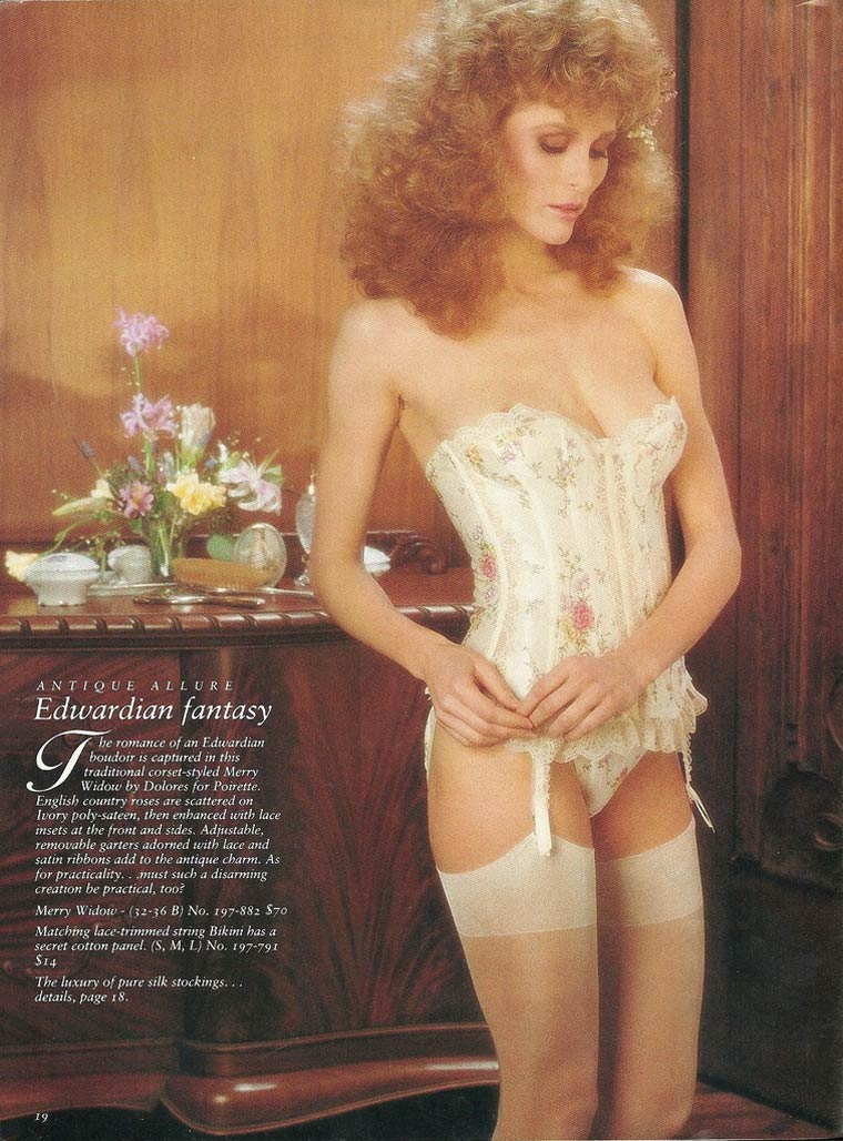 image Vintage striptease 1979 di una moglie italiana