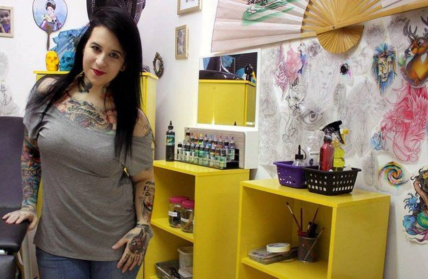 Flavia Carvalho1