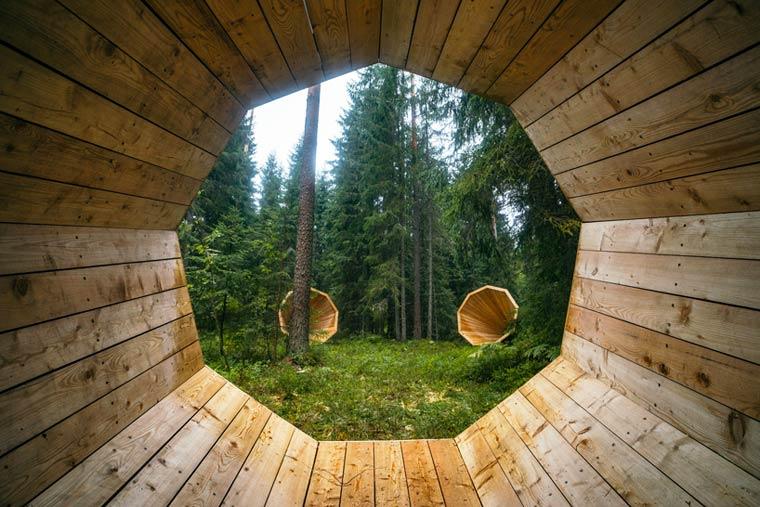 giant-wooden-megaphones-9