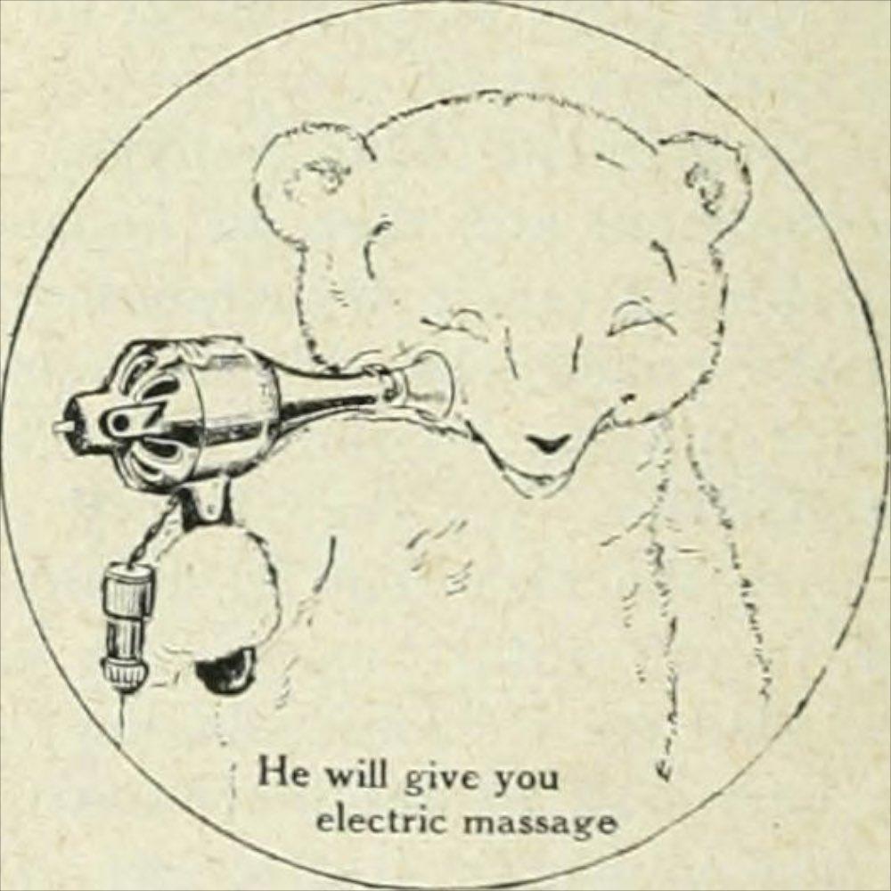 """""""il trattamento Polar Club rimuove davvero le rughe e i segni dell'età. Il massaggio elettrico Polar Club è perfetto per il tuo scalpo. Il massaggio elettrico Polar Club è indicato in caso di disturbi nervosi. Dà subito sollievo in caso di mal di testa, affaticamento e 'nervosismo' generale. Ordina subito un vibratore Polar Club."""""""