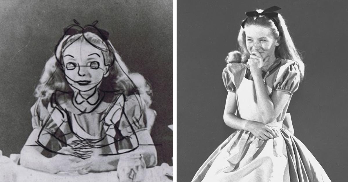 alice-wonderland-classical-animation-kathryn-beaumont-fb