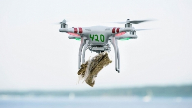 drone-weed