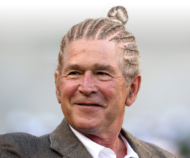 man-bun-bush2