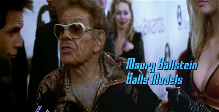 maury ballstein