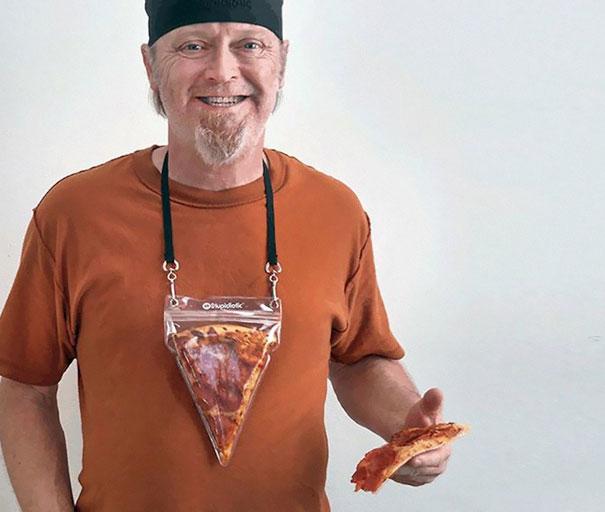 pizza-collana