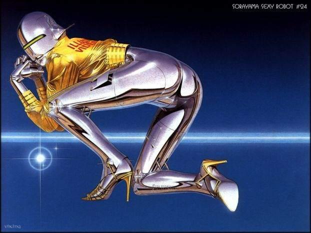 23-robot-paintings-by-hajime-sorayama