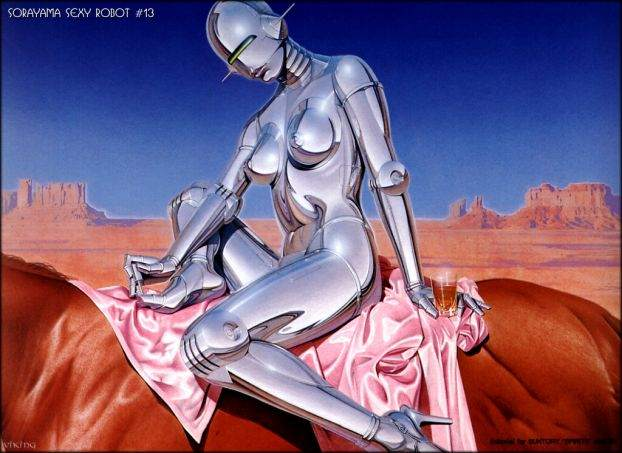 9-robot-paintings-by-hajime-sorayama