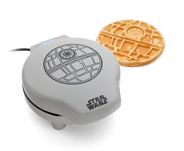 death star waffle1