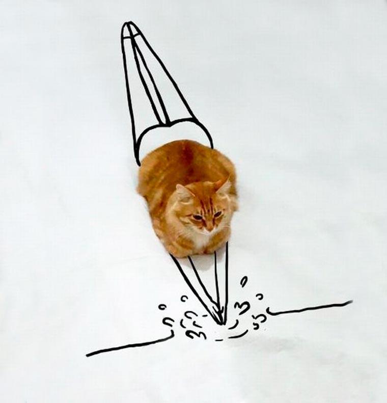 Doodle-Cat-18