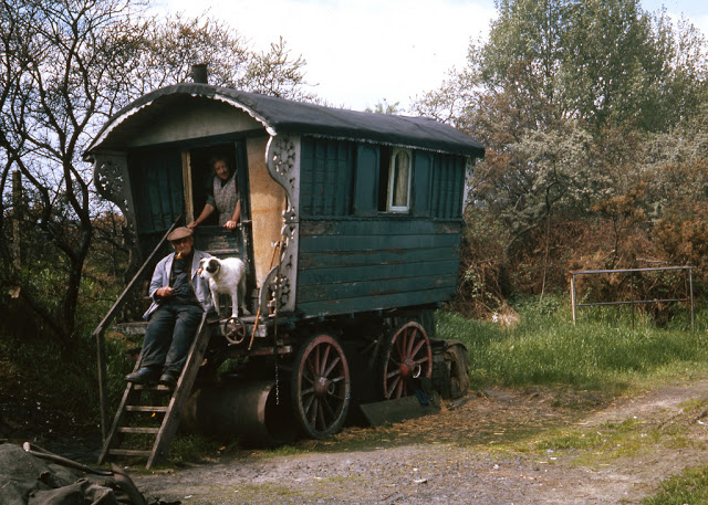 Gypsies in the 1960s (14)