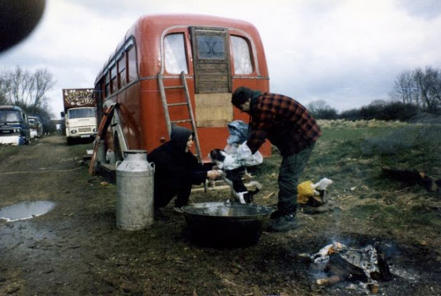 Gypsies in the 1960s (3)
