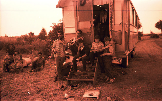 Gypsies in the 1960s (5)
