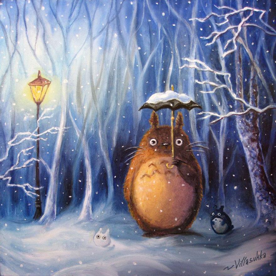 studio-ghibli-inspired-fan-art-paintings-oil-watercolor-23-5832aa0a5755b__880