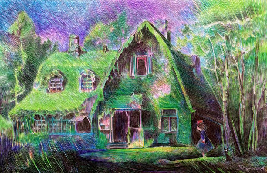 studio-ghibli-inspired-fan-art-paintings-oil-watercolor-49-5832ed3b8e0b5__880