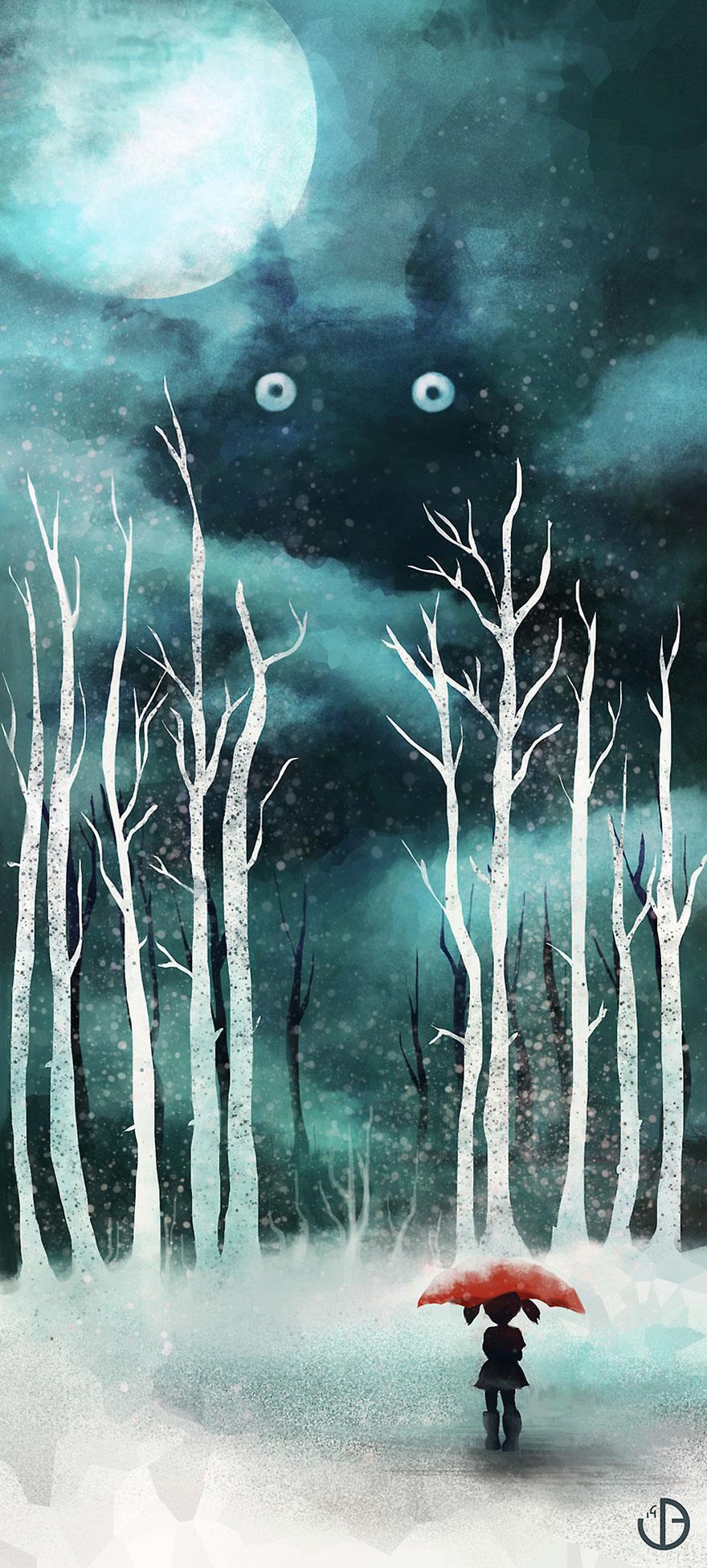 studio-ghibli-inspired-fan-art-paintings-oil-watercolor-74-58331c3443586__880