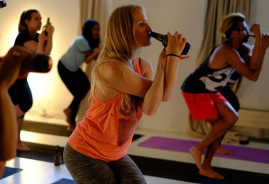 beer yoga2