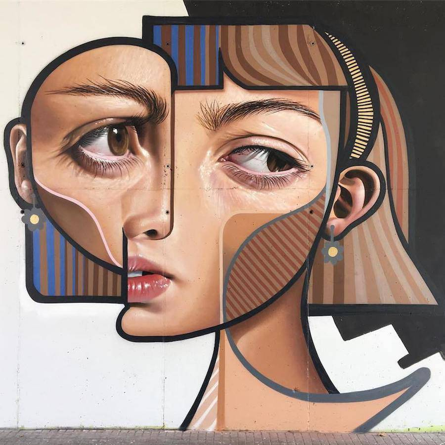 Creative-and-Colorful-Cubist-Murals-by-Belin-2-900x900