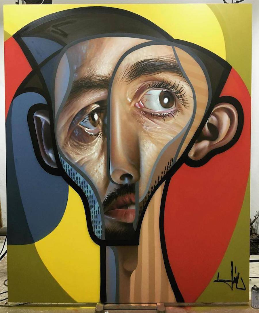 Creative-and-Colorful-Cubist-Murals-by-Belin-6-900x1090