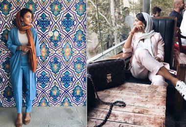 iran moda