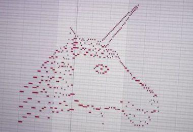 unicorno sonoro