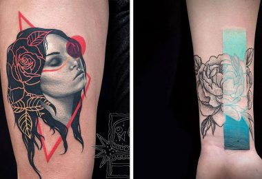 Vibrant-Tattoos-That-Mix-Unusual-Color-And-Realistic-Details-Perfectly-1