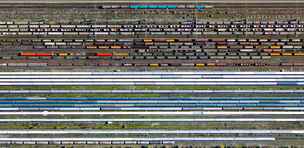 Hamm (Westfalen) Station Hamm, Germany
