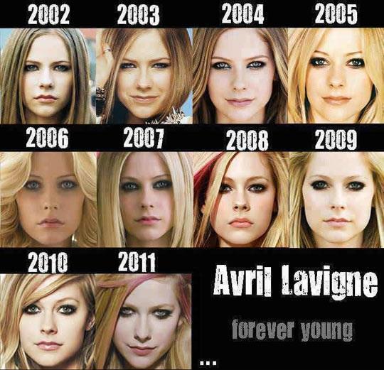 celebrita non invecchiano17