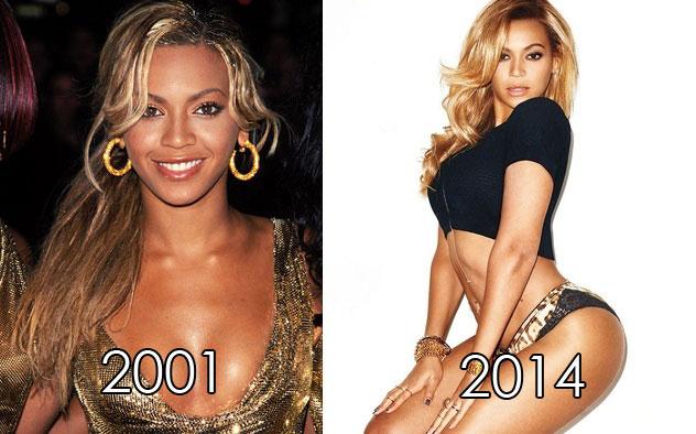 celebrita non invecchiano2
